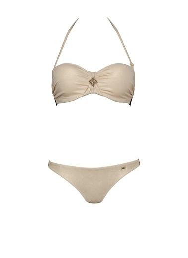 Marc & Andre Bikini Alt Altın